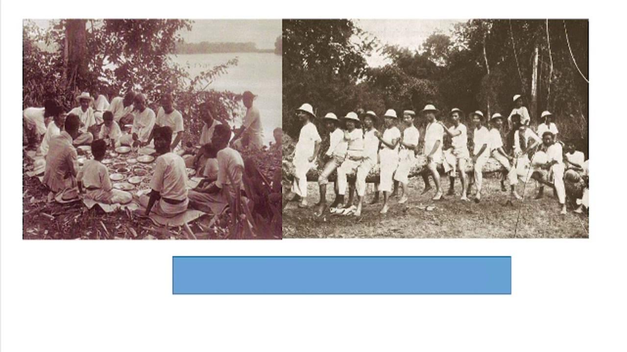สังคมศึกษา : ประวัติศาสตร์