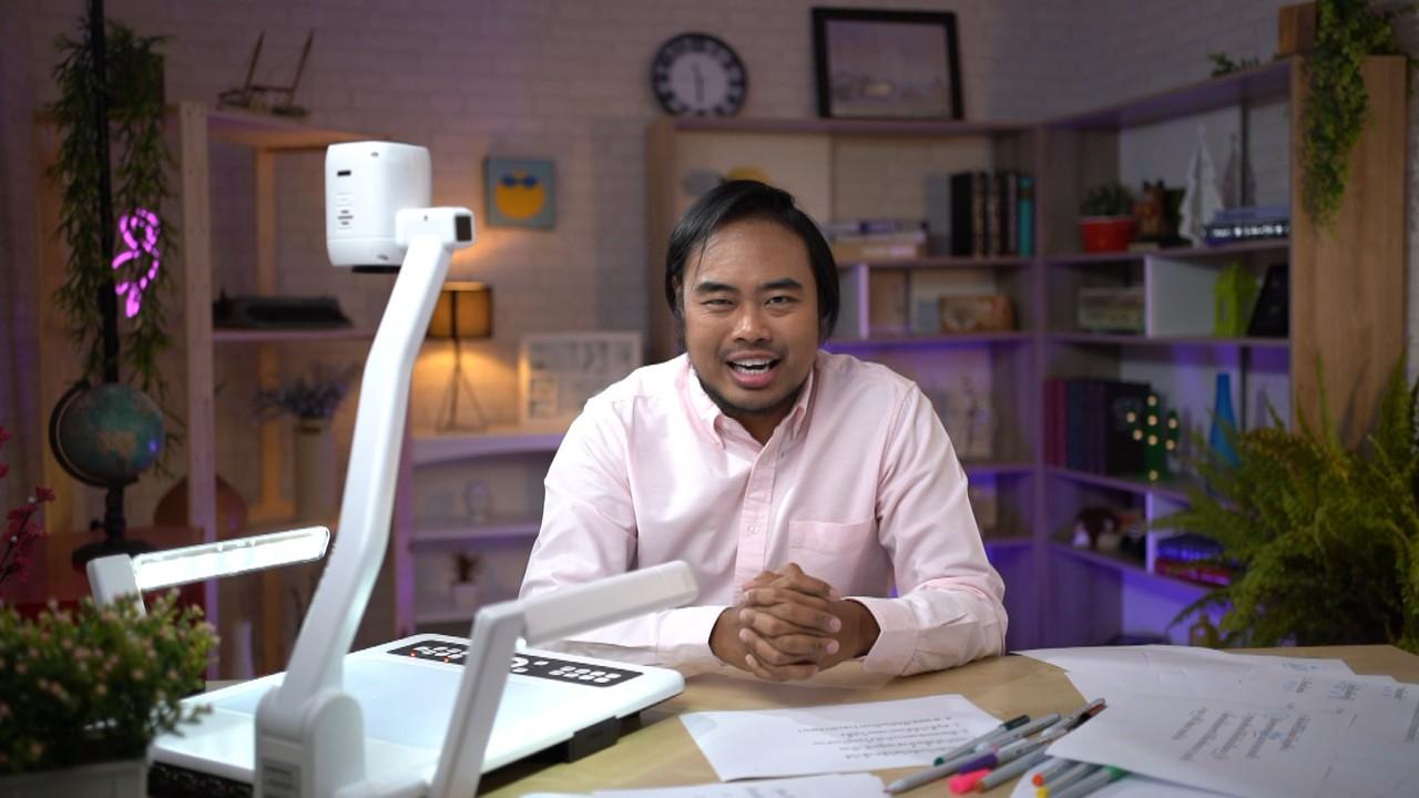 ภาษาไทย : ติวข้อสอบ การสร้างคำ